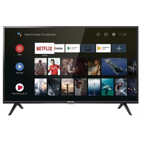 """Smart TV 40"""" Full HD LED Android - TCL"""