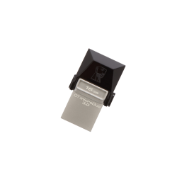 Pen Drive Kingston 16GB DataTraveler Micro Duo USB 3.0