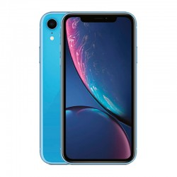 APPLE IPHONE XR 64GB - AZUL