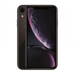 APPLE IPHONE XR 128GB - PRETO