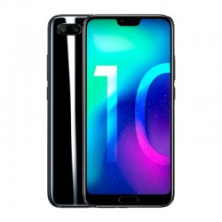 HUAWEI Honor 10 4GB/64GB Dual Sim - Midnight Black